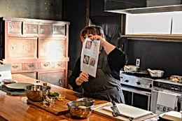 ツキのハコ定期購入者向け「オンライン料理講座」