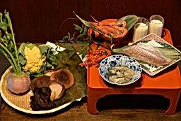定期便「ツキのハコ」12月食材