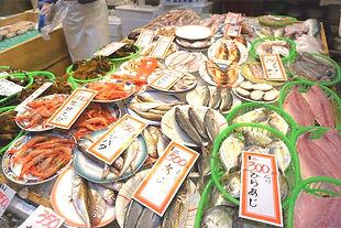 金沢 近江町市場のお取り寄せグルメ