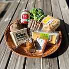 金沢お取り寄せグルメ 開場300年近江町市場 金澤 イチバのハコ