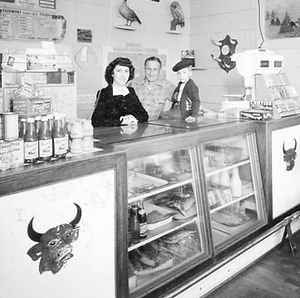 Brant's Market | Since 1922