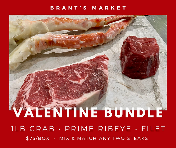 Red Photo Valentine's Day Sale Facebook