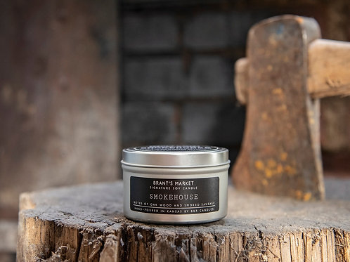SMOKEHOUSE CANDLE