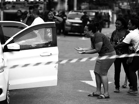 CRIME SEM SOLUÇÃO? DOIS ANOS DO ASSASSINADO DE EVALDO E LUCIANO MORTOS COM 80 TIROS PELO EXÉRCITO