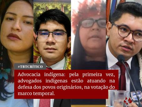 Advocacia Indígena: pela primeira vez, advogados indígenas estão na defesa dos povos originários