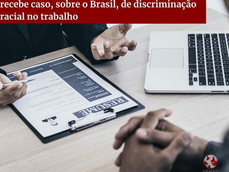 Corte Interamericana de Direitos Humanos recebe caso de discriminação racial no Tra