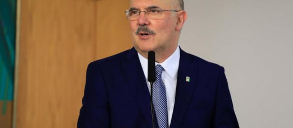 Ministro da Educação, Milton Ribeiro, é criticado após proferir fala capacitista