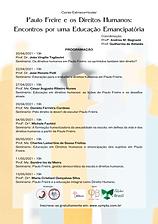 Paulo Freire e os Direitos Humanos_ Enco