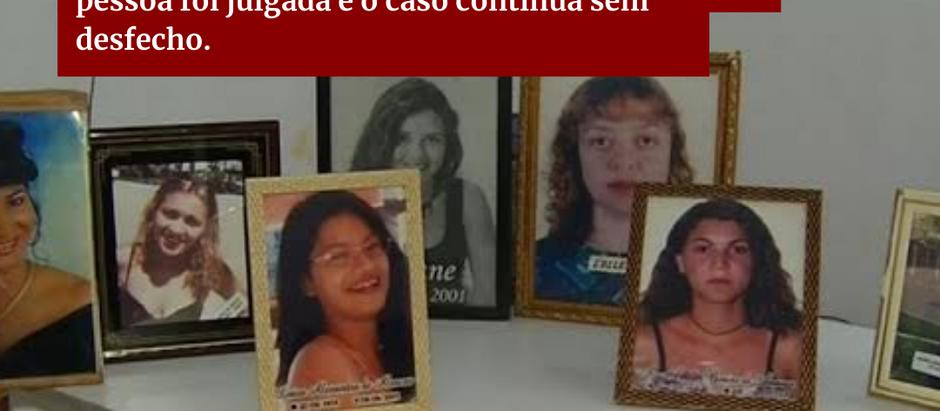 #TBTCrítico: Há 20 anos, sete mulheres foram assassinadas na região do Cariri no Ceará.