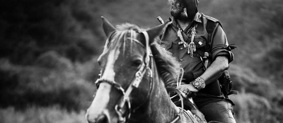 27 ANOS DO MOVIMENTO ZAPATISTA: HISTÓRIA E LUTA NA REGIÃO DO CHIAPAS