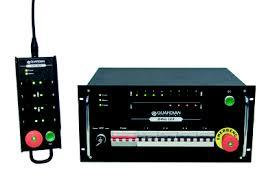 Guardian G-Pro 12 Way LV Motor Controller