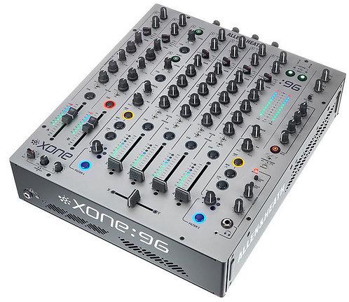 Allen & Heath XOne:96 Mixer