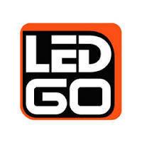 LED Go Double Rigging Header