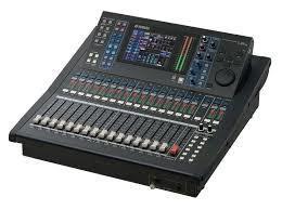 Yamaha LS9 16ch Digital Sound Desk