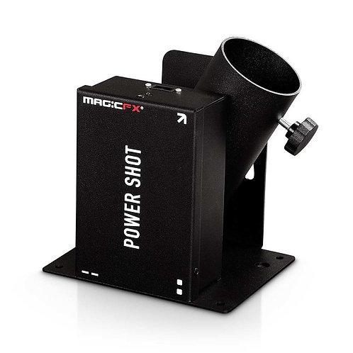 Magic FX Powershot Firing Unit