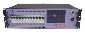 LSC e-Pro 12ch Dimmer