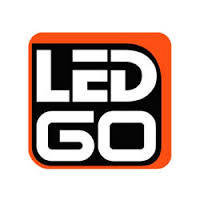 LED Go Single Rigging Header