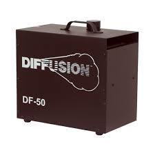 Diffusion DF50
