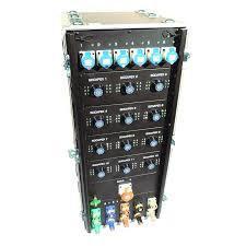 72 Way Hot Power Rack