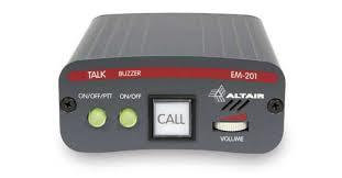 Altair EM201 Beltpack