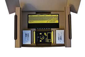 TV-One Spark D-Fuser Scaler