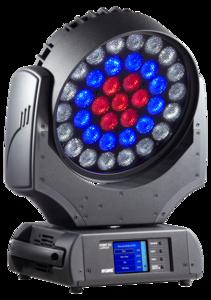 Robe Robin 600 LED Wash