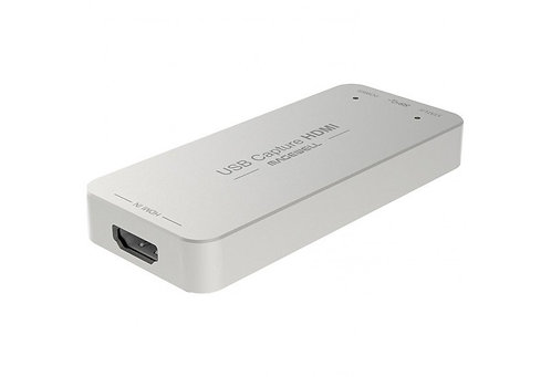Magewell USB Capture Card HDMI