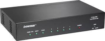 TV-One DVI Splitter