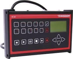 Swisson XRC - 200