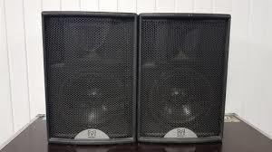 Martin Audio Passive System