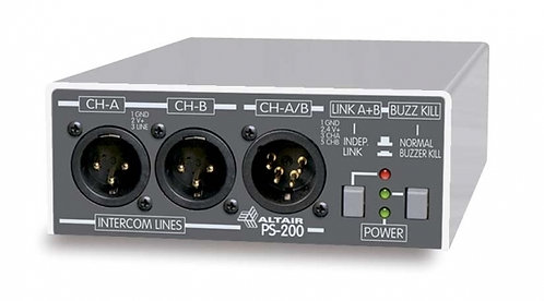 Altair PS-200 comms system power supply