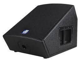 DB Technologies M12 Monitor