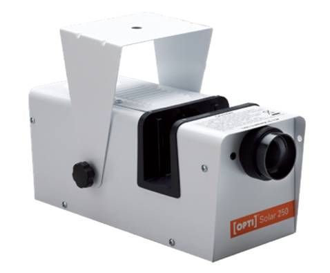 Opti Solar 250 Effects Projector