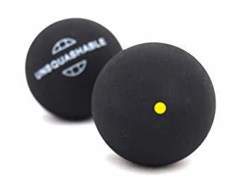 Dunlop Squash Ball (Set of 4)