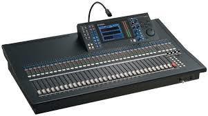 LS9 32ch Digital Sound Desk