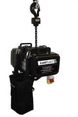 Loadguard 1T Electric Hoist 25m HOL