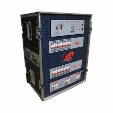 LSC e24 Dimmer Rack