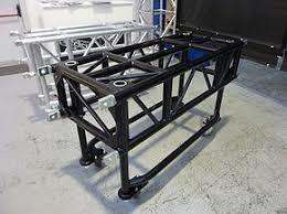 Litec Moving Head PRT 2.35m MK1
