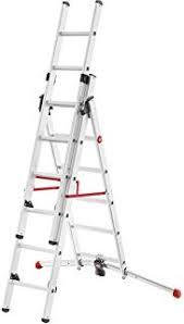 8 Rung Halo Ladders