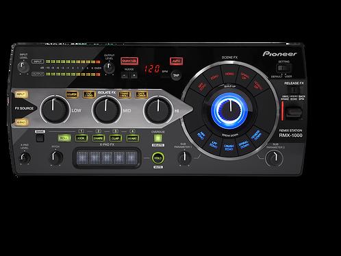 RMX - 1000 Remix Station
