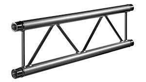 2m Milos Ladder Truss Black