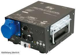 Anytronics Pro Dim 1Ch DMX Dimmer 10A