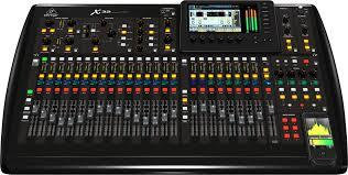 Behringer X32 Digital Sound Desk