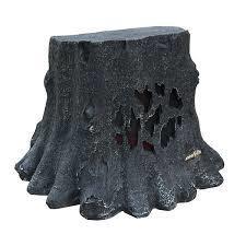 Tree Stump Speaker