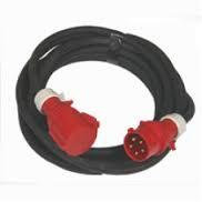 3m 32A TPNE Cable