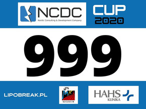 2. NCDC Cup