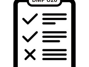 DMP U20 - info