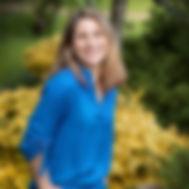 Sophie Ashcroft, coach de vie, coach parentale