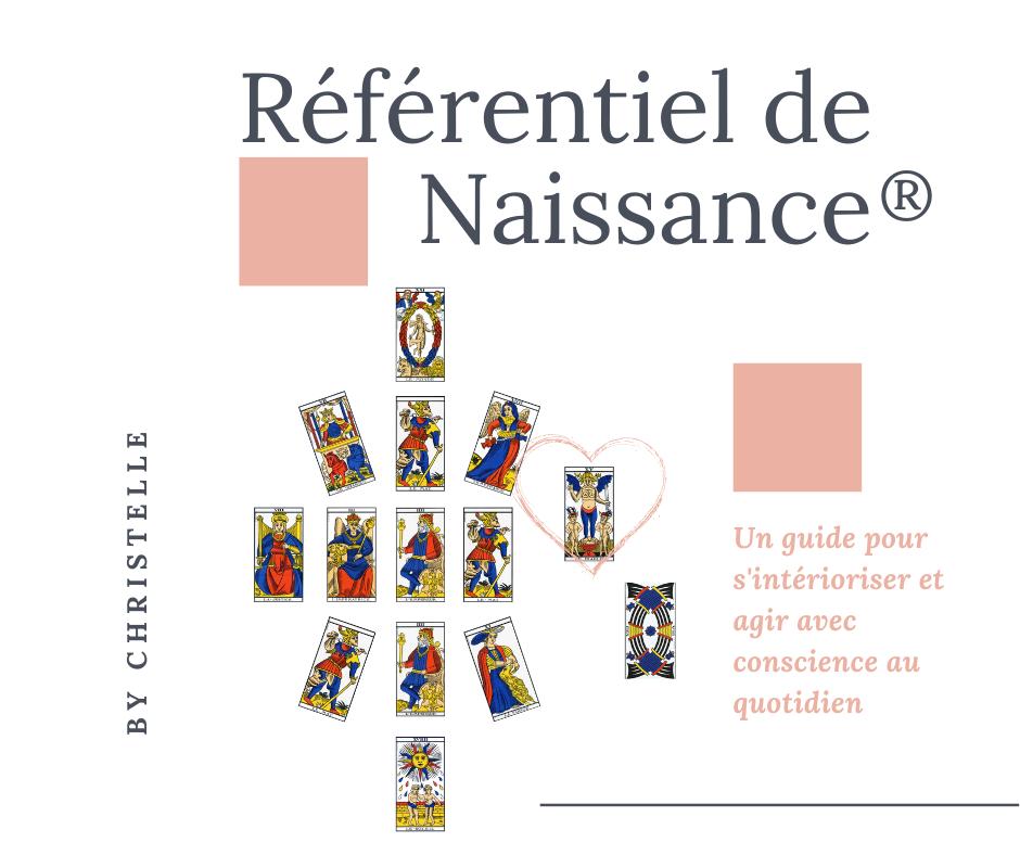 Séance Référentiel de Naissance