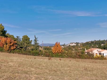 Visite vidéo de notre futur lotissement à Clermont-l'Hérault.